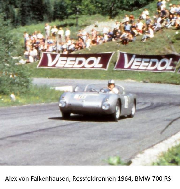 Alex von Falkenhausen